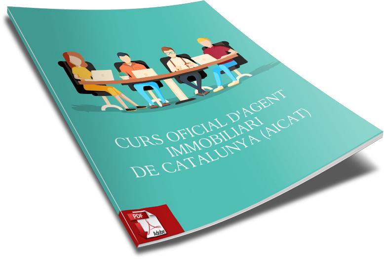 Agente inmobiliario curso oficial homologado - Agente inmobiliario barcelona ...